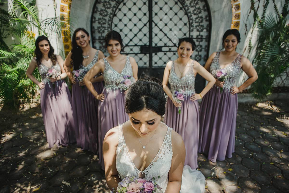 boda en Quinta Rubelinas