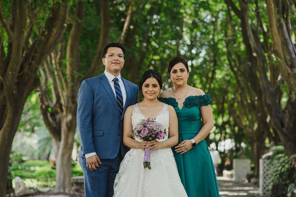 boda en Radisson Quinta Rubelinas