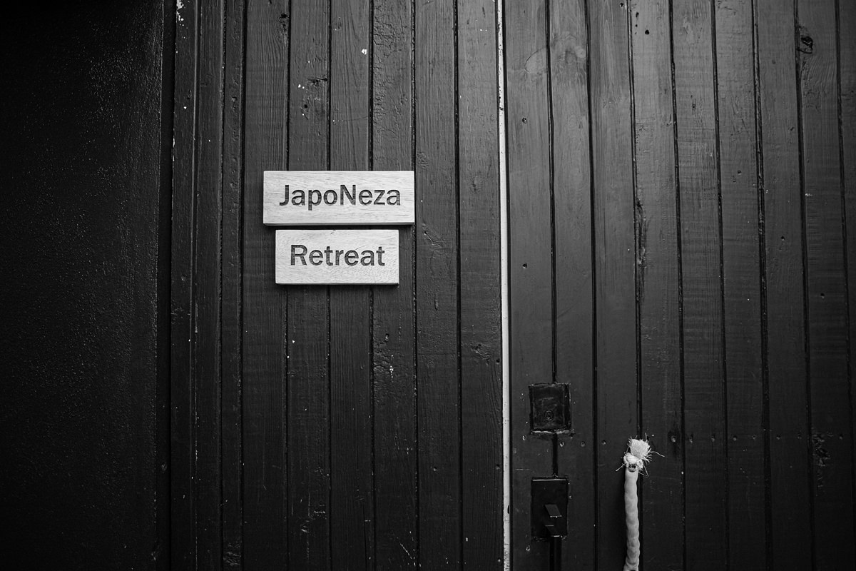Japoneza Retreat en Tlaxcala